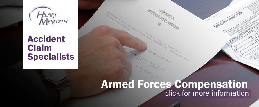 Armed Forces Compensation